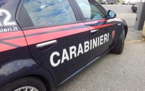 Carabinieri-volante