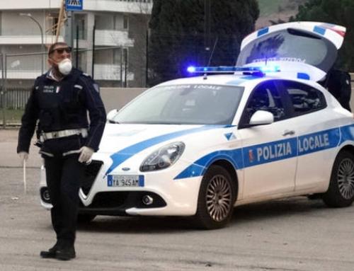 NEL MESE DI SETTEMBRE ATTIVO ANCHE A FONTE MERAVIGLIOSA IL SERVIZIO DI ASCOLTO DELLA POLIZIA LOCALE DI ROMA CAPITALE